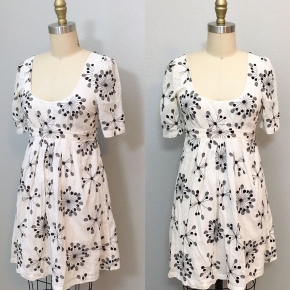 6e3203018ef80 French Connection Dresses   Embroidered Mini Dress   Poshmark